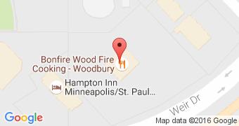 Bonfire Wood Fire Cooking - Woodbury