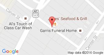 Jones' Seafood & Grill