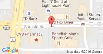 Bonefish Mac's Sports Grille
