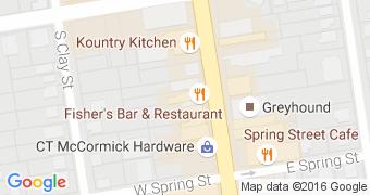 Fisher's Bar & Restaurant