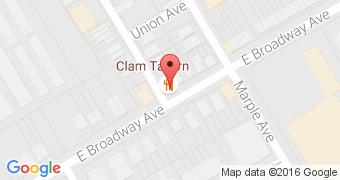 Original Clam Tavern
