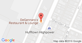 Degennaro Restaurant & Lounge