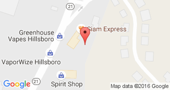 SIAM Express
