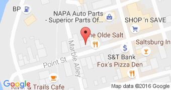 Olde Salt Restaurant
