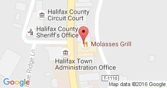 Molasses Grill