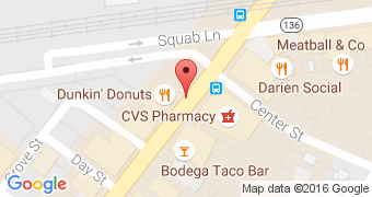 Restaurants in Darien, Connecticut: information, menu ...
