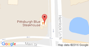 Pittsburgh Blue Steakhouse
