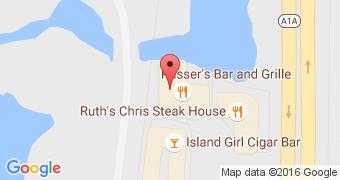 Pusser's Caribbean Grille