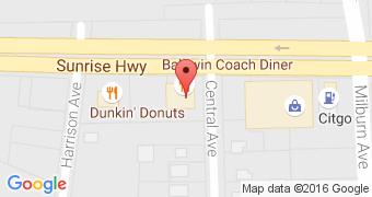 Baldwin Coach Diner