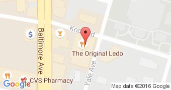 Ledo Restaurant
