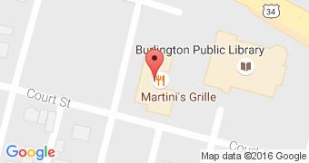 Martini's Grille