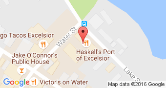Haskell's Port of Excelsior