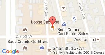Loose Caboose Restaurant