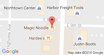 The Magic Noodle Inc