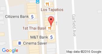 1st Thai Basil