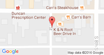 K & N Root Beer Drive In