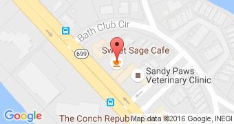 Sweet Sage Cafe