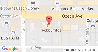 Robburrito's
