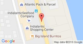 Big Island Burritos