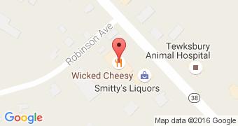 Wicked Cheesy