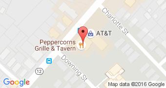 Peppercorns Grille & Bar