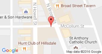 Hillsdale Filling Station