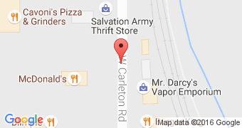 Cavoni's Pizza & Grinders