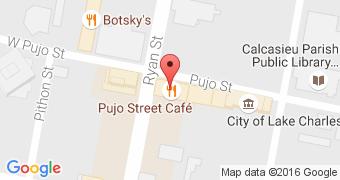 Pujo Street Cafe