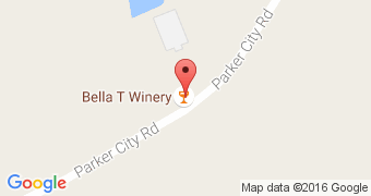 Bella Terra Winery