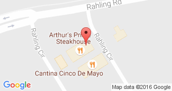 Arthur's Prime Steak House