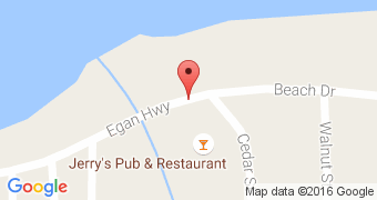 Jerry's Pub and Restaurant