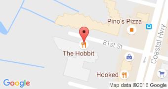 The Hobbit Restaurant