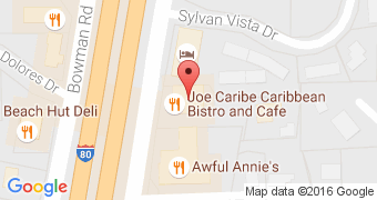 Joe Caribe Bistro and Cafe