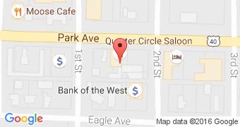Quarter Circle Saloon