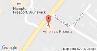 Antonia's Pizzeria