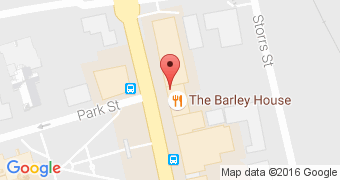 The Barley House
