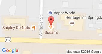 Susan's Restaurant