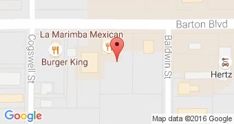 La Marimba Mexican Restaurante
