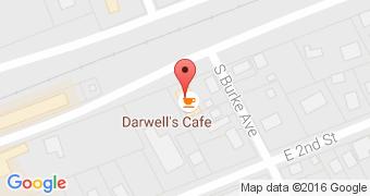 Darwell's Cafe