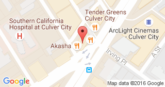 Akasha Restaurant & Bakery