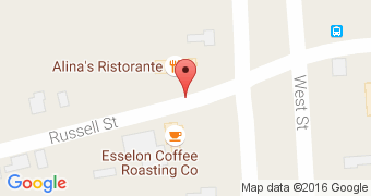Esselon Cafe