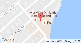 Mar Vista Dockside Restaurant and Pub