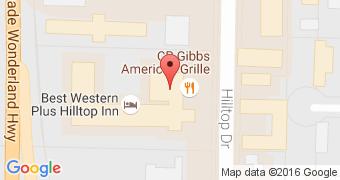 C. R. Gibbs Alehouse and Restaurant
