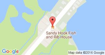 Sandy Hook Fish and Rib House