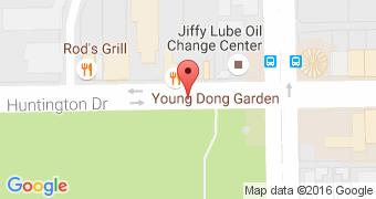 Young Dong Garden