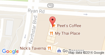 My Thai Place