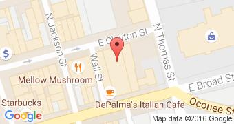 Utage Athens Sushi Bar