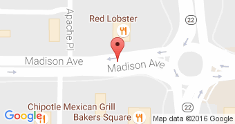 Red Lobster1890 E Madison Ave