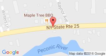 Maple Tree BBQ