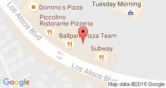 Piccolino Ristorante Pizzeria Bar